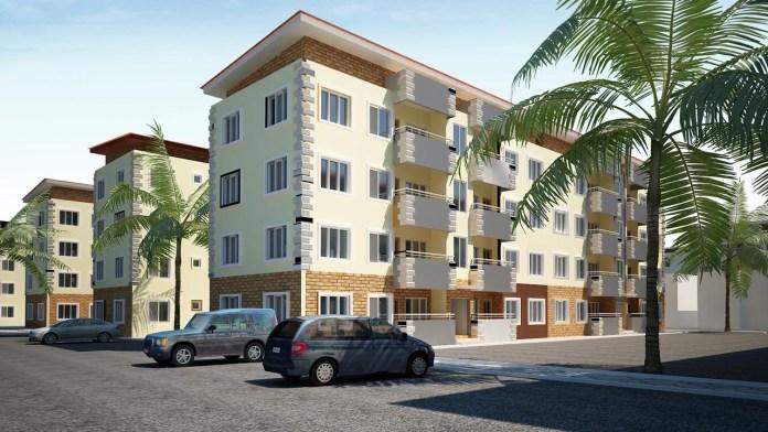 Sanwo-Olu to inaugurate 360 houses, other projects in Ikorodu