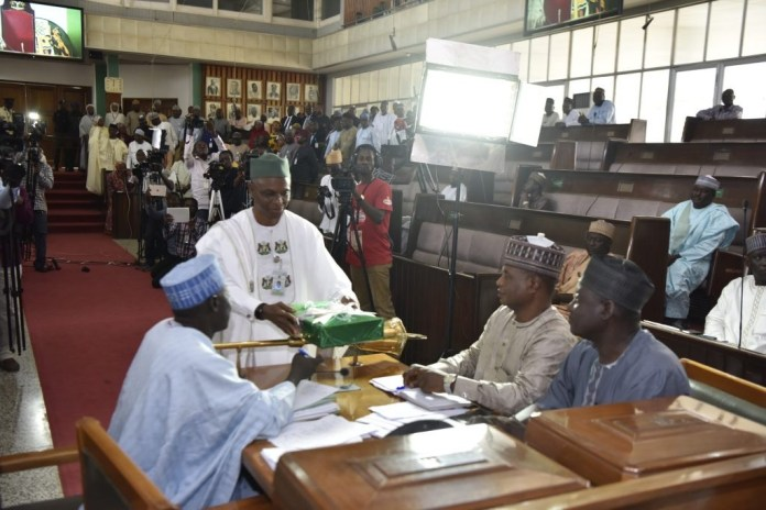 Kaduna State Govt to enlarge citizen's input in 2022 budget