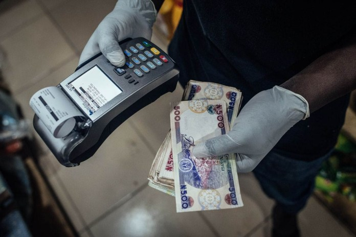 Naira gains on I&E window, remains stable on parallel market