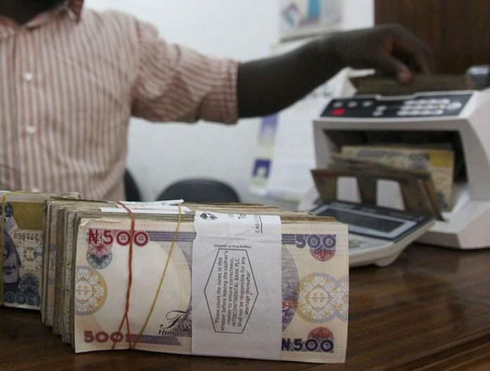 Naira Appreciates Against USD at Most FX Windows…
