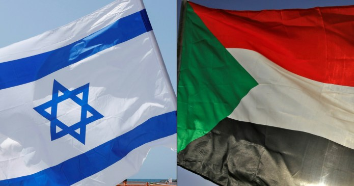 Sudanese Cabinet votes to repeal Israel boycott law