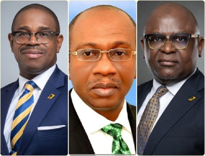 Inside Story of what happened between First Bank management and CBN