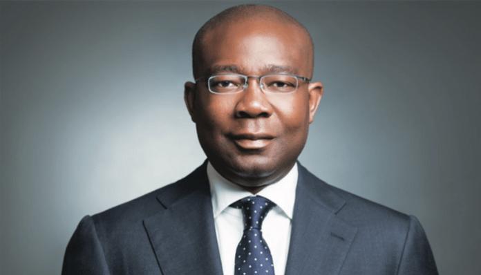 NSE celebrates its ex-officio Aig-Imoukhuede