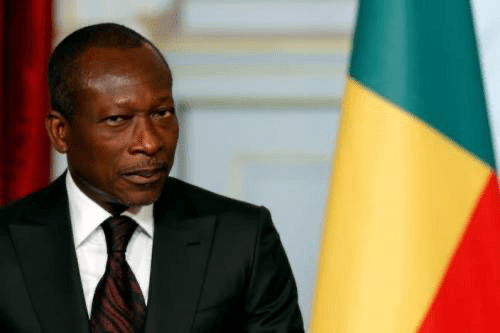 Benin's President, Talon Wins Controversial Re-election With 86% Of Vote