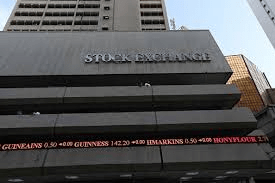 Nigeria's SEC warns investment platforms to stop trading 'unregistered' foreign securities