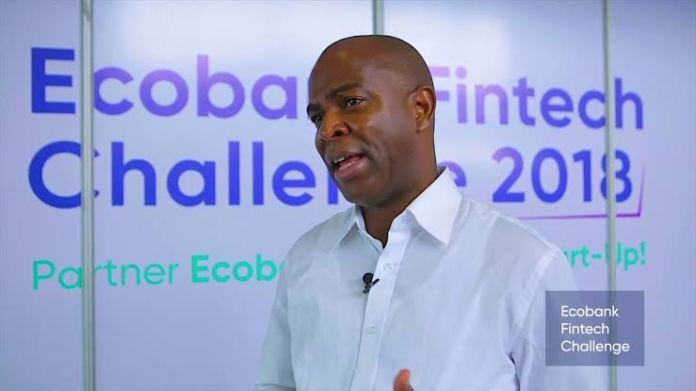 ETI Appoints Tomisin Fashina as Group Executive, Operations and Technology
