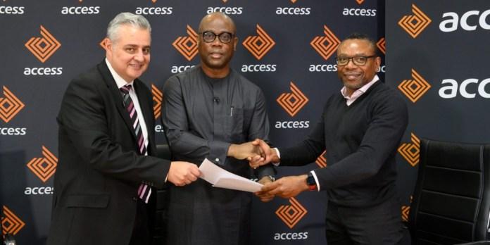 SA's Grobank renamed Access Bank South Africa
