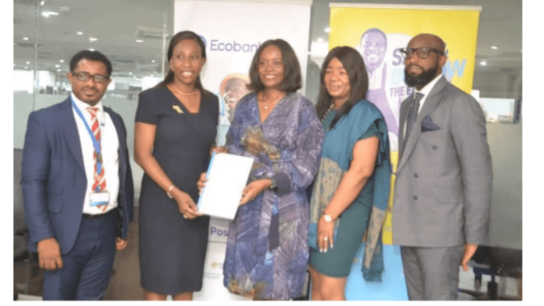 Ecobank partners LSETF to support MSMEs in Lagos State   Naija247news