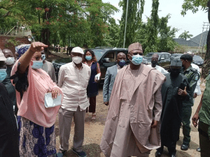 INEC commences nationwide verification for  Polling Units expansion