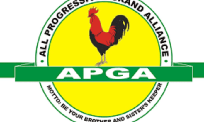 2023: APGA, no more platform for political party gamblers — Abia Chair