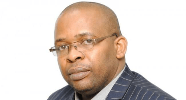 Nothing Will Stop Anambra Governorship Election From Holding Says Uche-Mefor