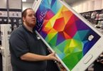 18.4″ foldable Samsung tablet outed in details
