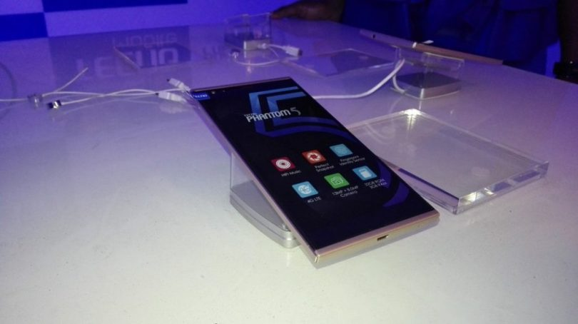 phantom-5-featured-android phones in Nigeria
