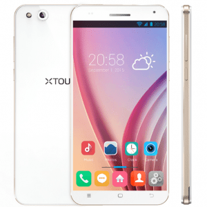 Xtouch X4