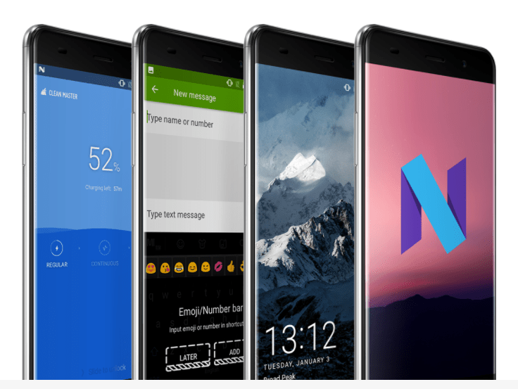 InnJoo About to Launch New Phones: InnJoo Max 4 Pro ...