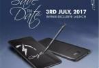 Infinix Note 4 Launch Date