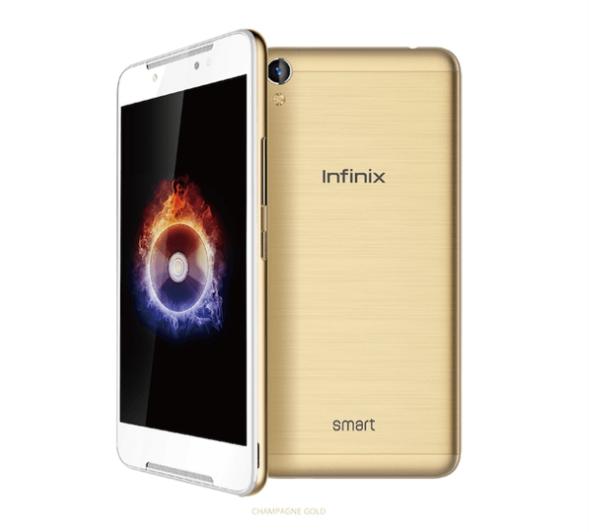 Infinix Smart X5010