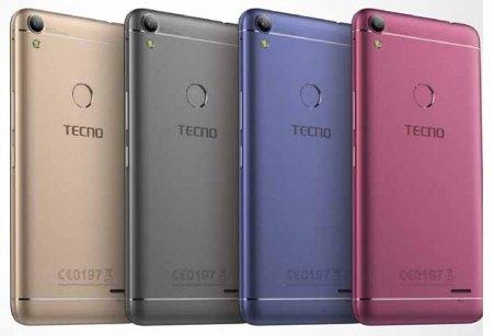 FULL SPECS OF TECNO WX3  WX4
