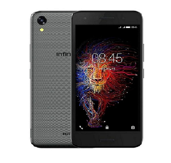 infinix hot 5 lite x559