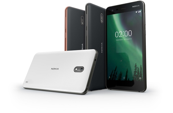 Nokia 2 with 2 day battery life launched: Specs, price and more