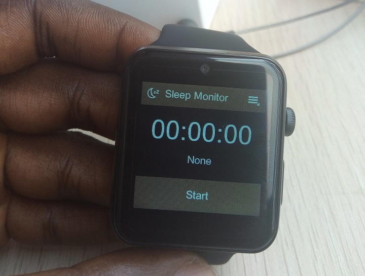 domino dm09 plus sleep monitor