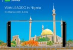 leagoo debuts in nigeria via jumia