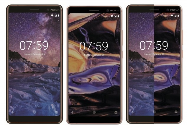 Samsung announces Galaxy S9 and S9+