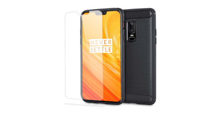 OnePlus 6 to be the first from OEM to feature waterproof technology