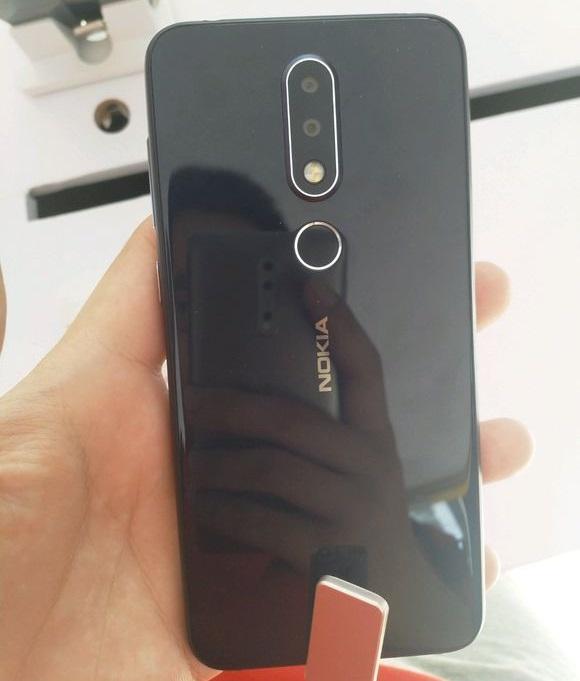 Nokia X6 moniker confirmed