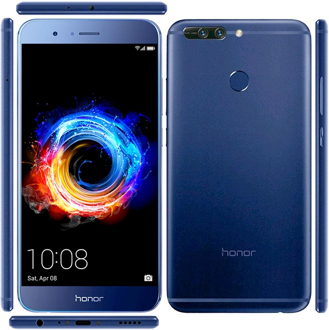 Honor rolls out Face Unlock feature for Honor 8 Pro in India
