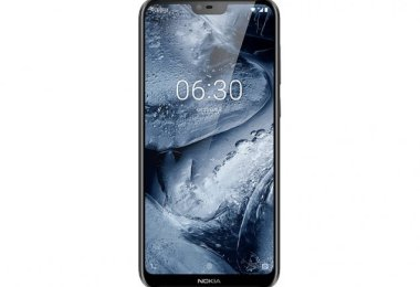 Nokia x6 sells out in minutes again under second flash sale exercise