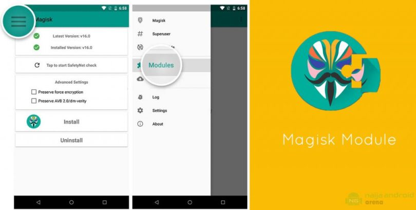 Magisk-Module-to-install-Android-P-Emojis