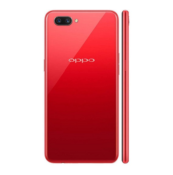 oppo a3s full picture