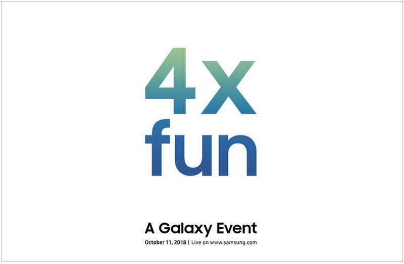 Samsung Galaxy Phone With Four Cameras Launching on October 11