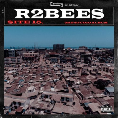 R2Bees We Dey Vibe mp3 download