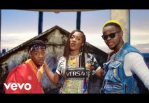 Young Jonn Ft Tiwa Savage Kizz Daniel Ello Baby Download Mp4