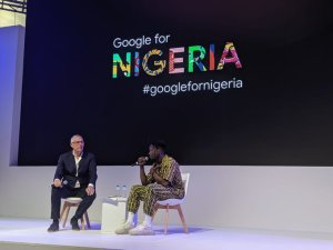 Google Partners With Mr Eazi's Empawa To Support Nigerian Artists