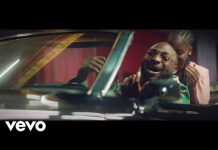 Davido x Chris Brown Blow My Mind Mp4 Download