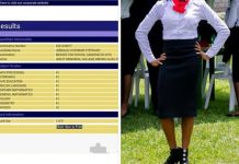 16 year old girl from Imo state makes all As in WAEC