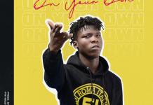 Seyi Vibez On Your Own Mp3 Download
