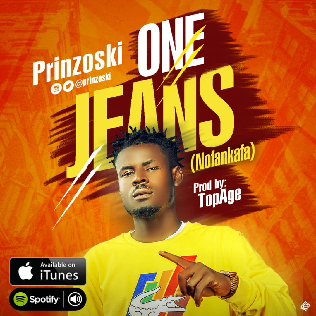 Prinzoski One Jeans Mp3 Download