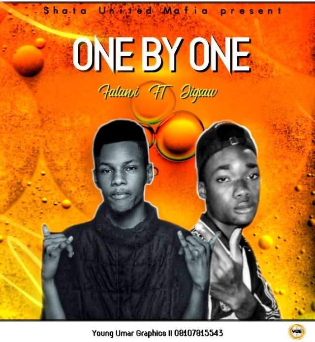Falani One By One Ft Jigsaw Mp3 Download
