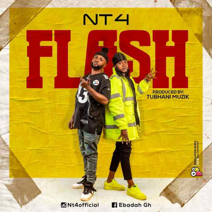 NT4 Flash mp3 Download
