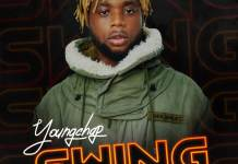 YoungChap Swing The Ep Mp3 Download