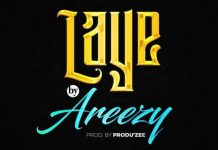 Areezy Laye Mp3 Download