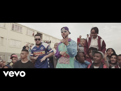 AKA & YoungstaCPT - Main Ou's Video Download Mp4