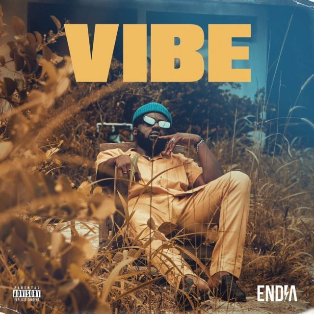 Endia – Vibe Mp3 Download Audio