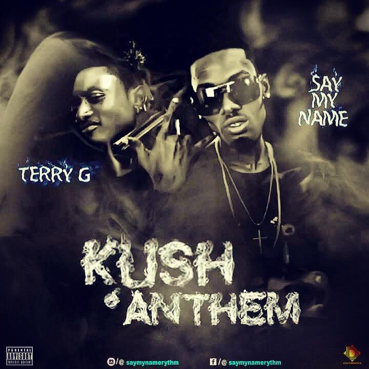 Saymyname Kush Anthem Ft Terry G Mp3 Download