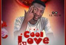 Lil Akii M - Cool Love MP3 Download