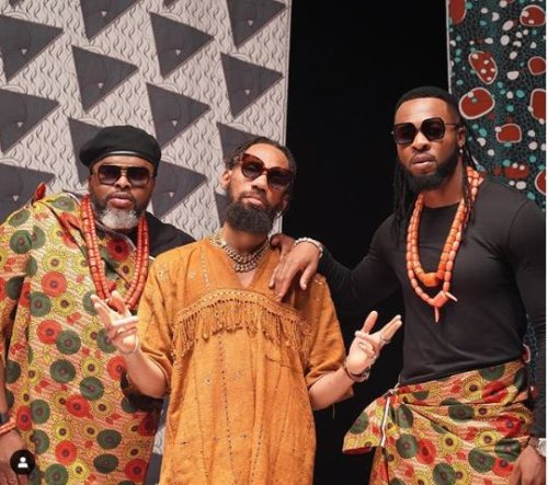 Phyno – Vibe ft. Flavour Video Download Mp4